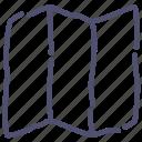 karta, location, map icon