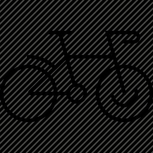 bike, cycling, kingdom, transport, united icon