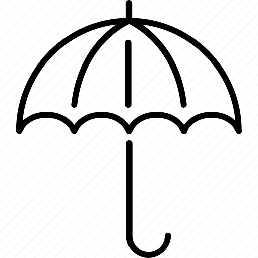 kingdom, rain, umbrella, united icon