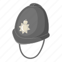 headdress, justice, law, police