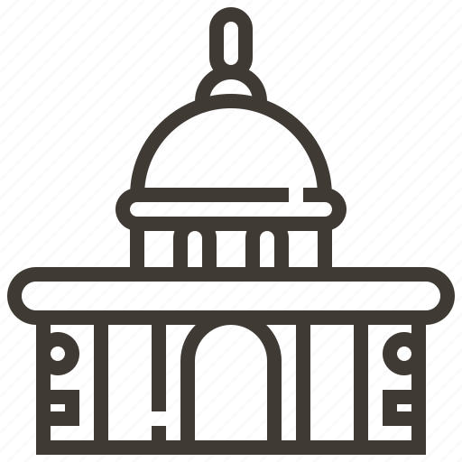 architecture, building, capitol, landmark, united states of america icon