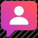 chat, feedback, seo, user