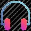 audio, earphone, headphone, headset