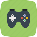 controller, joypad, game pad icon