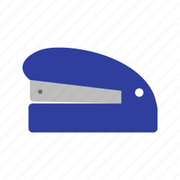 staple, stapler icon