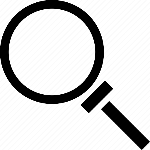 detective, find, magnifying glass, search, zoom icon