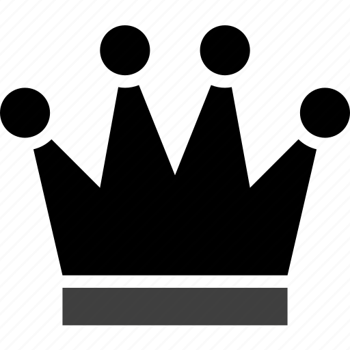 crown, king, majestic, royal, royalty, throne icon