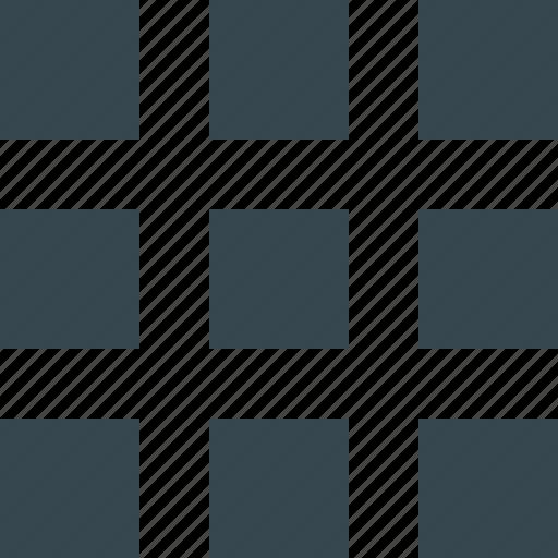 bill of fare, blocks, bricks, list, menu, options, setting icon