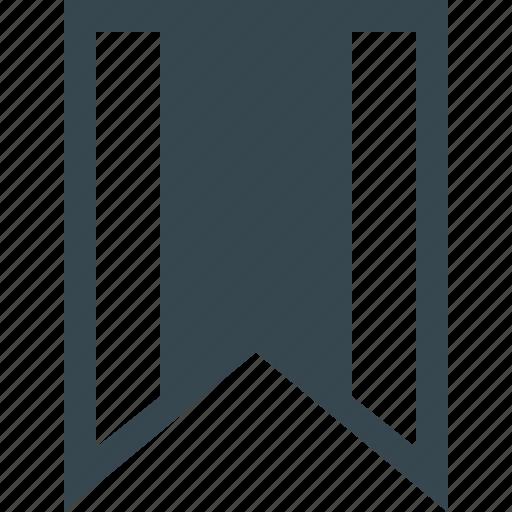 badge, bookmark, check, document, mark, ribbon, save icon