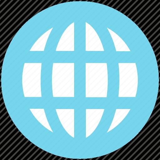 Earth, global, globe, world, world globe icon - Download on Iconfinder