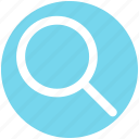 find, magnifier, magnifier glass, search, zoom