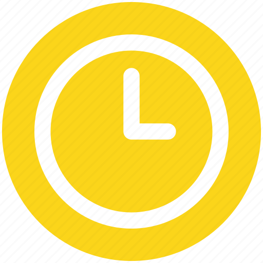 Alarm, circle, clock, hours, timer, watch icon - Download on Iconfinder