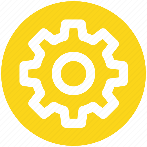 Cog, engine, gear, setting, setup icon - Download on Iconfinder