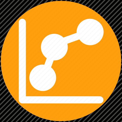 Bar, chart, diagram, graph, pie chart, statistics icon - Download on Iconfinder