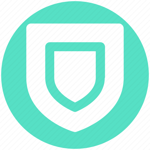 Secure, security, security sign, shield, sign icon - Download on Iconfinder