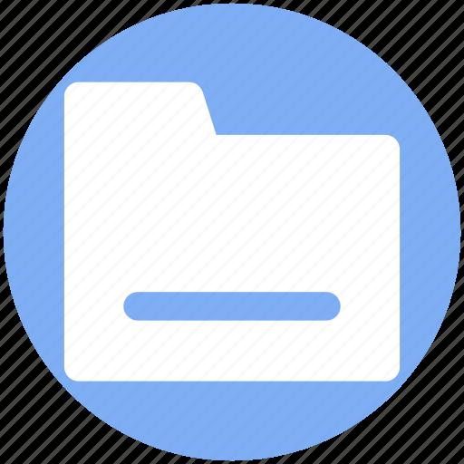 Archive, computer folder, file folder, folder, saving folder icon - Download on Iconfinder