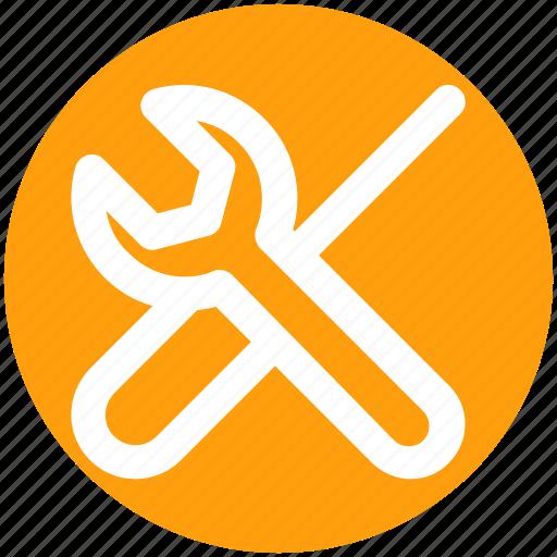fix, repair, screwdriver, setting, tool, tools icon