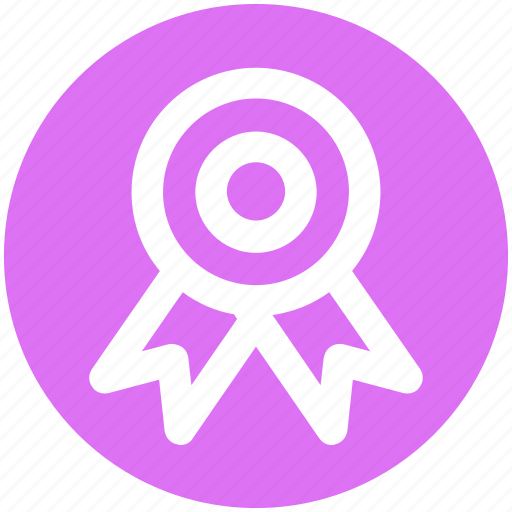Award, award badge, badge, position, prize, ribbon icon - Download on Iconfinder