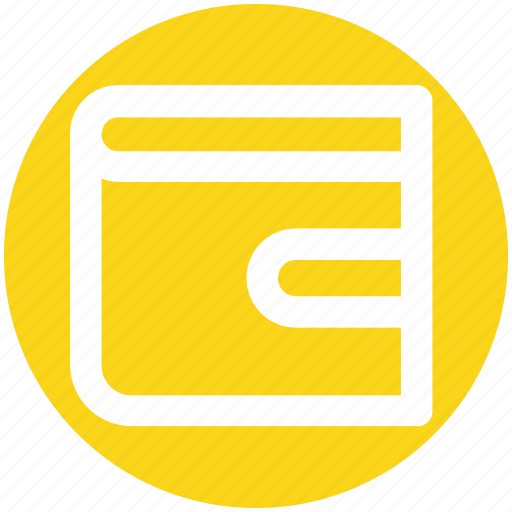 Cash, money, payment, purse, wallet icon - Download on Iconfinder