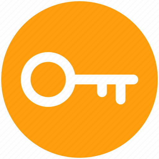 Key, lock, password, secure, unlock icon - Download on Iconfinder