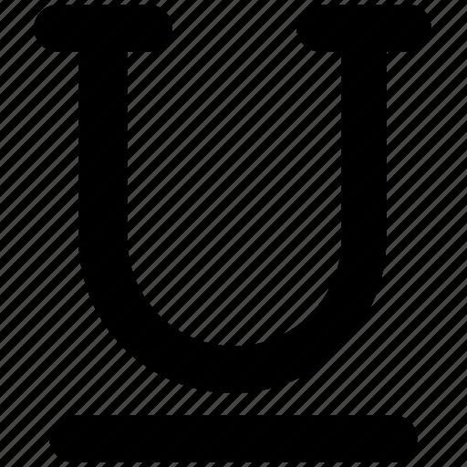 Edit, font, text, underline icon - Download on Iconfinder