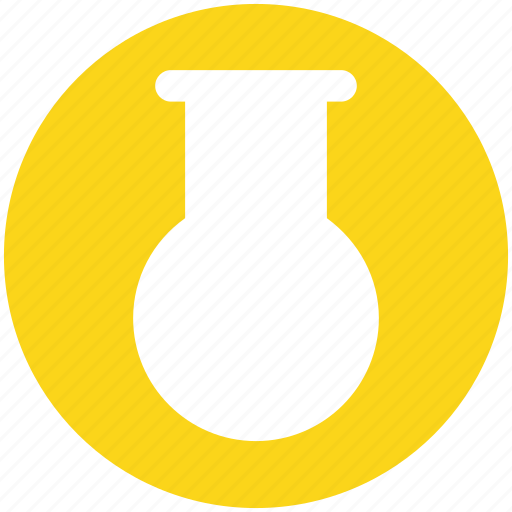 bottle, chemistry, experiment, test tube, tube icon