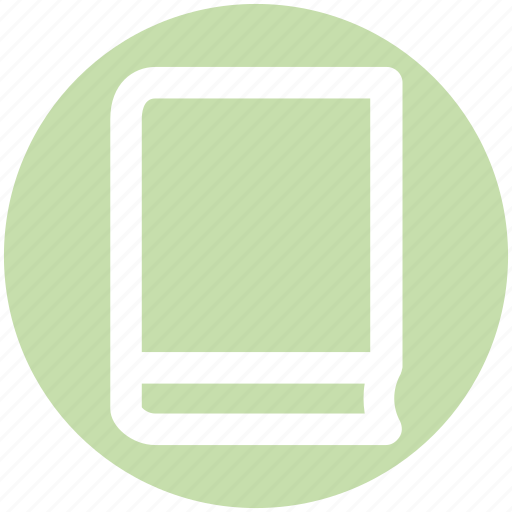 Book, close book, library, read, school book, student book icon - Download on Iconfinder