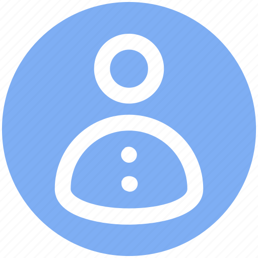 Employee, human, man, people, profile, user icon - Download on Iconfinder