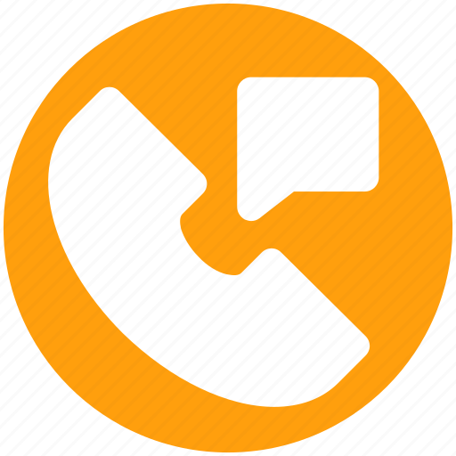 Communication, message, phone, phone receiver, receiver, telephone icon - Download on Iconfinder