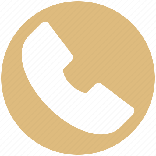 Communication, phone, phone receiver, receiver, telephone icon - Download on Iconfinder