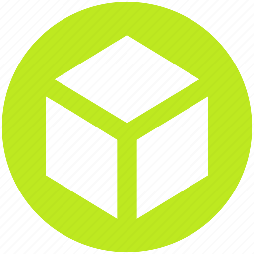 Box, carton, carton box, package, product icon - Download on Iconfinder