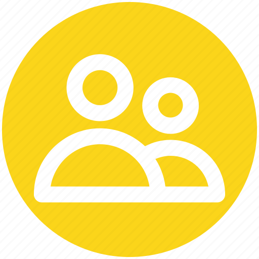 Employees, group, meeting, men, people, users icon - Download on Iconfinder