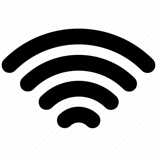 Connection, hotspot, internet, signal, technology, wifi, wireless icon - Download on Iconfinder