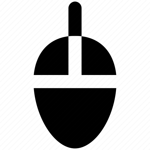arrow, computer mouse, device, mouse, point icon