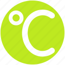 c, day, season, weather icon