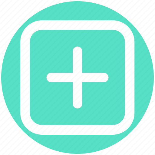 Add, cross, increases, more, plus sign, sign icon - Download on Iconfinder