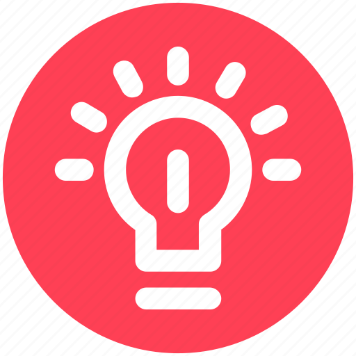 Bulb, idea, lamp, light, light bulb, tips icon - Download on Iconfinder
