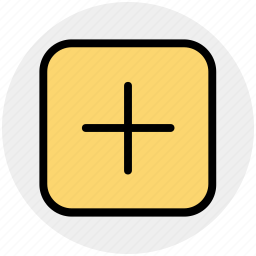 add, cross, increases, more, plus sign, sign icon