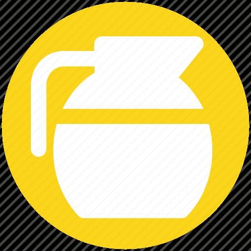 drink, jar, milk, ug, water, water jug icon