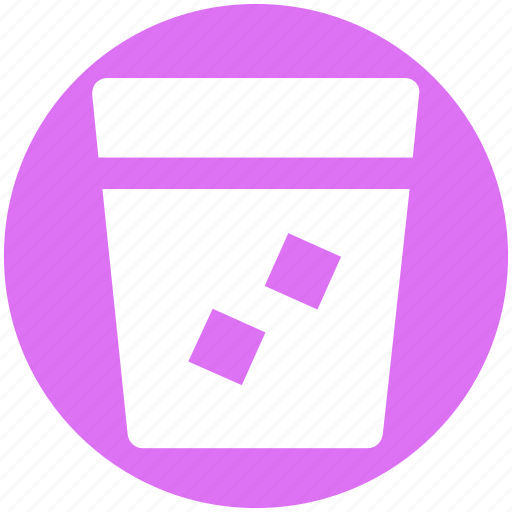 Cool water, drink, drinking, glass, water icon - Download on Iconfinder