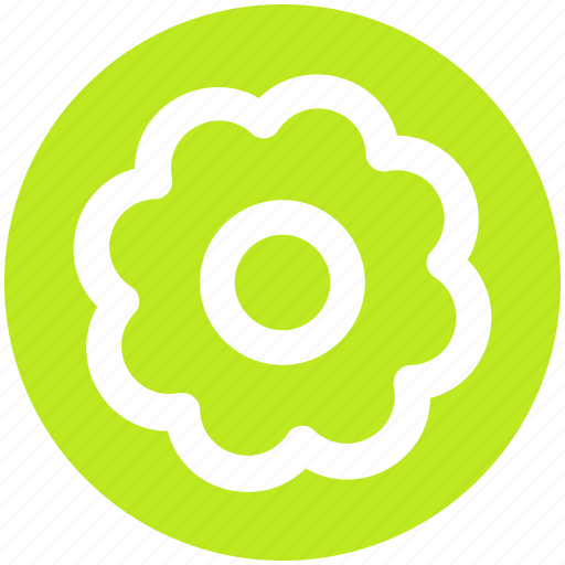 Decorative, flower, garden, nature icon - Download on Iconfinder