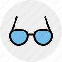 beach, fashion, glasses, shades, summer, sunglasses icon