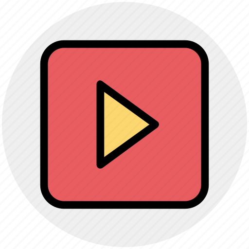 control, media, music, play, player icon