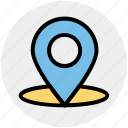 location, map, map pin, pin, sticky, word map