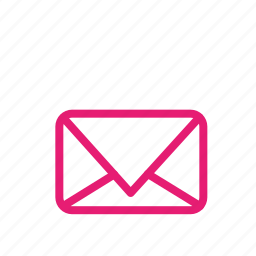 deliver, email, envelope, letter, post icon