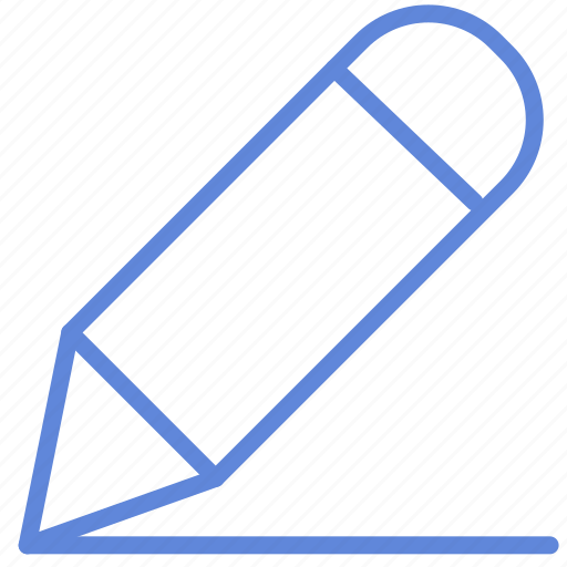 create, pen, pencil, type, write icon