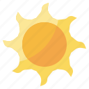 miscellaneous, shape, space, star, sun, suns icon