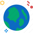 earth, global, planet icon icon