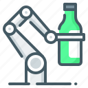 robotic, barista, robot, coffee, arm, robot barista