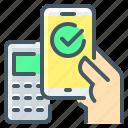 terminal, contactless, payment, untact, pos terminal, contactless payment